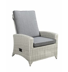 Adelaide verstelbare loungestoel