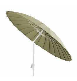 Shanghai parasol 270cm rond