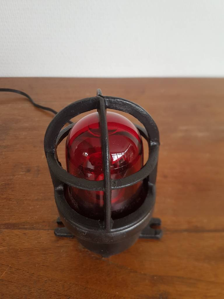 Industrial small light