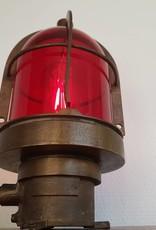 Messing scheepslamp
