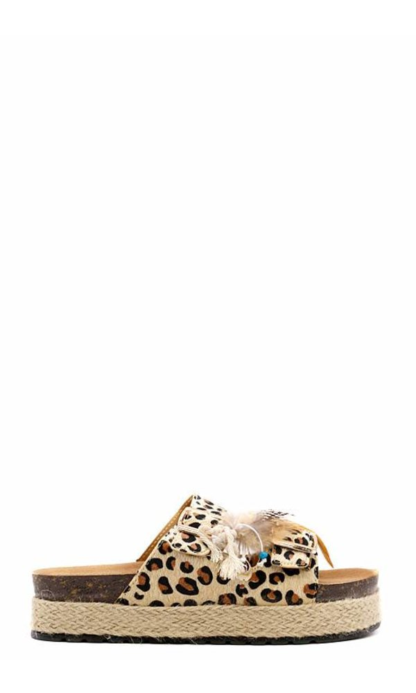 INNER TIGER