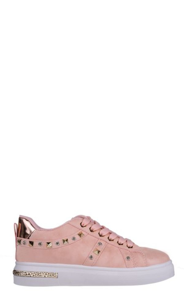 GIVE ME GLAM SNEAKERS