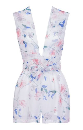 FELICIA PLAYSUIT