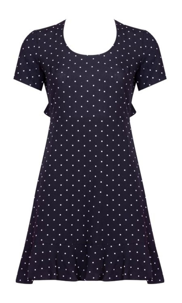 Cute Dots Dress