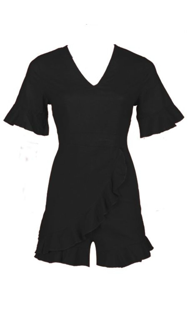 Iris Playsuit