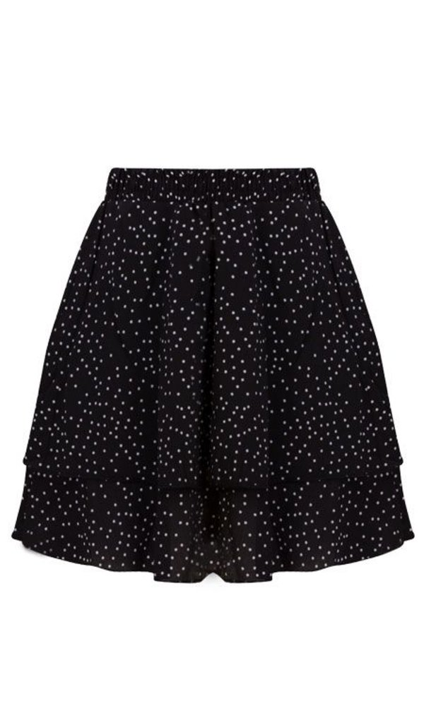 Skirt Dotted