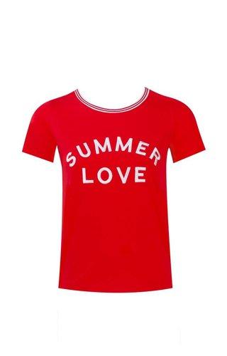 SUMMER LOVE TEE