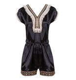 Nikki playsuit