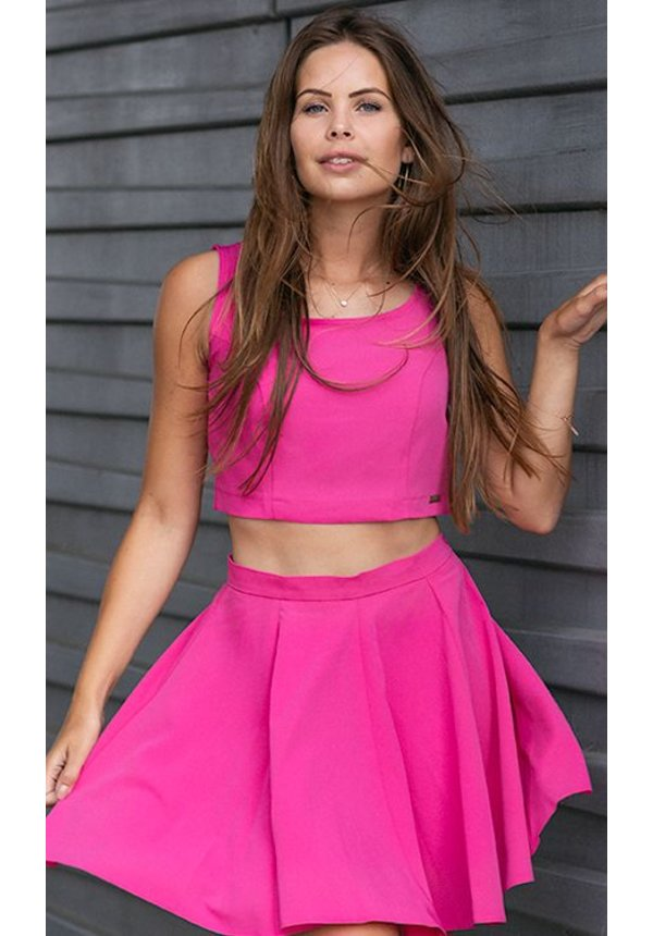 THE DREAM TWO PIECE