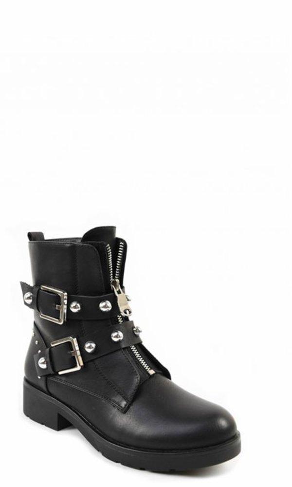 Leyla Boots