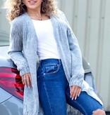 Femke knitted cardigan