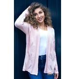 LILY KNITTED CARDIGAN