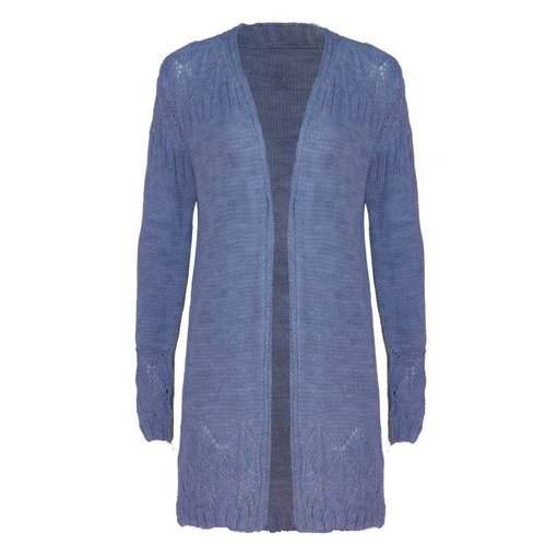 FEMKE KNITTED CARDIGAN