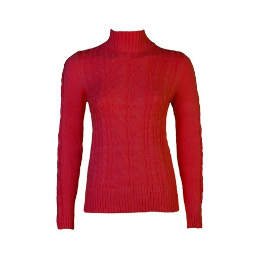 ESMAY KNITTED SWEATER