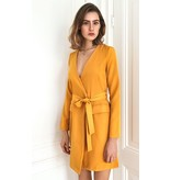 Julia Blazer dress