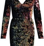 MARIT SPARKLY DRESS