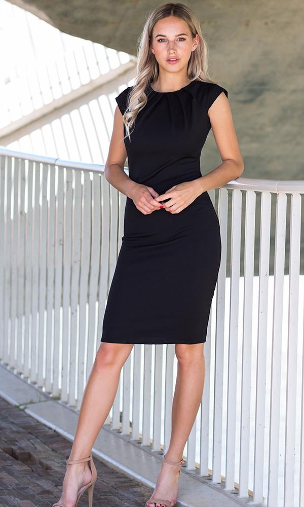 a1a3657c0daca1 Chique en elegante jurkjes - Jurkjes.com