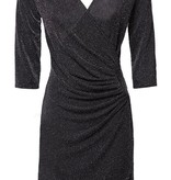 HAILEY GLITTER DRESS