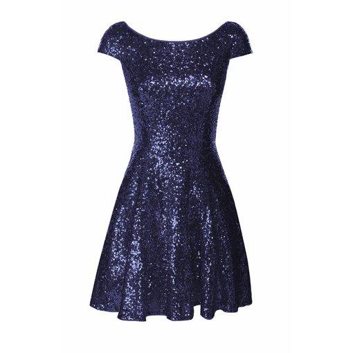 LIANNE GLITTER DRESS