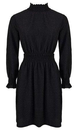 LINA GLITTER DRESS