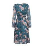 LINN FLOWER DRESS