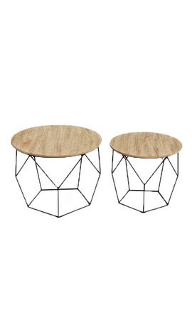 LIV SIDE TABLES
