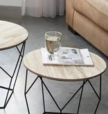 LIV SIDE TABLES