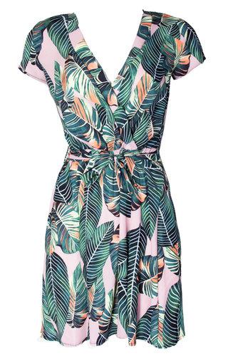 SANNE HAWAI DRESS