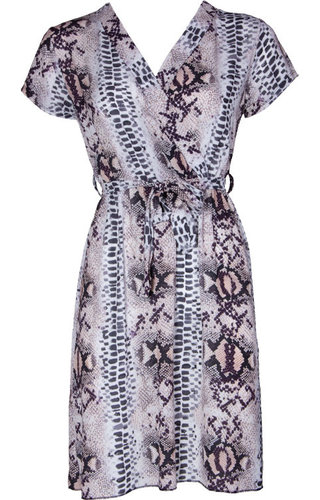 SANNE SNAKE DRESS