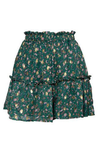 DAISY FLOWER SKIRT