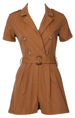 NOOR PLAYSUIT