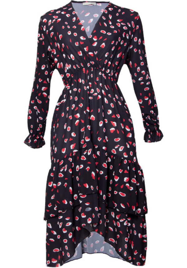 CHLOE LEO DRESS