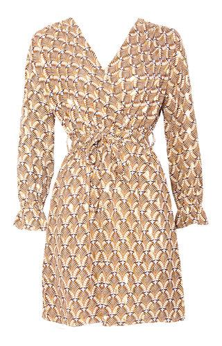 KATJA DRESS