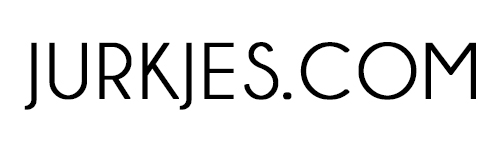 Jurkjes.com
