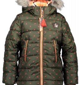 NONO BentheB Half Long Jacket