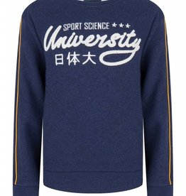 Indian Blue Jeans Crewneck University