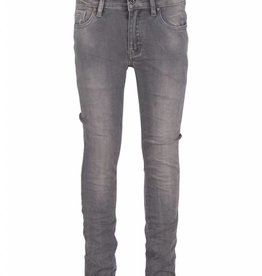 Indian Blue Jeans Grey Ryan Skinny