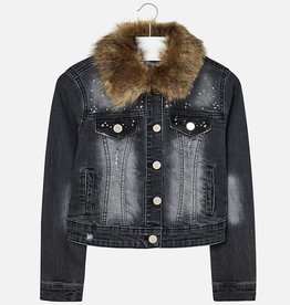 Mayoral Denim Jacket