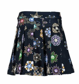 Le Chic Plaeted Skirt Twinkle Twinkle