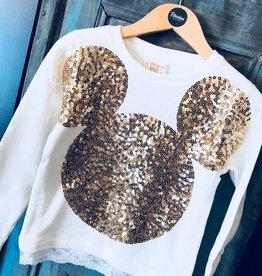 Disney Stars Studios Mini Sweatshirt