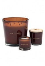 Miracles SCENTED CANDLE  FOUGRE