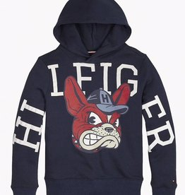 Tommy Hilfiger Mascot Hoody