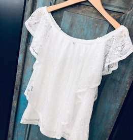 Guess Strapless Top Kant