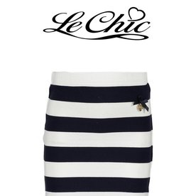 Le Chic Skirt Relief