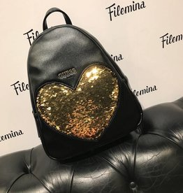 Guess Backpack Heart