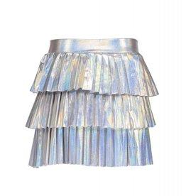 B.Nosy Girls Pleated Skirt