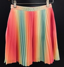 Guess Rainbow Skirt