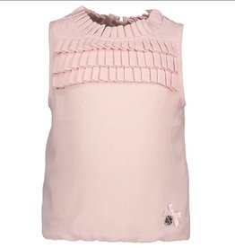 Le Chic Top Plissee Chest