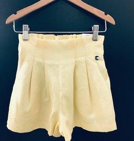 Mayoral Juaquard Shorts