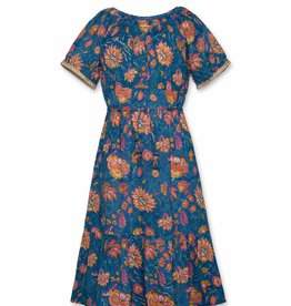 Ao76 Mikasie Long Dress